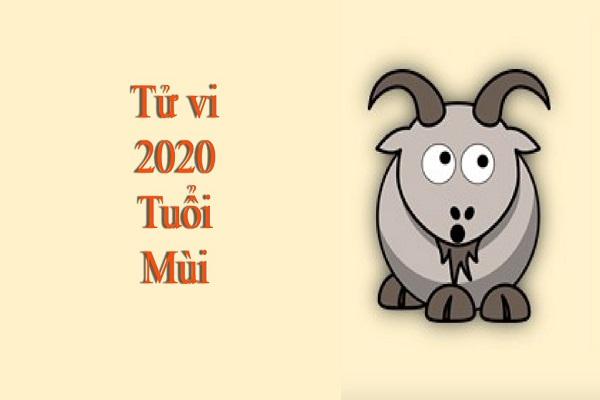 Xem tử vi 2020 cho tuổi MÙI sinh năm 1955, 1967, 1979, 1991, 2003-1