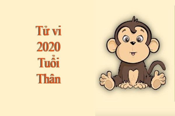 Xem tử vi 2020 cho tuổi THÂN sinh năm 1956, 1968, 1980, 1992, 2004-1