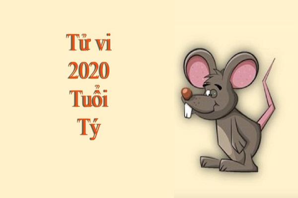 Xem tử vi 2020 cho tuổi TÝ sinh năm 1948, 1960, 1972, 1984, 1996, 2008-1