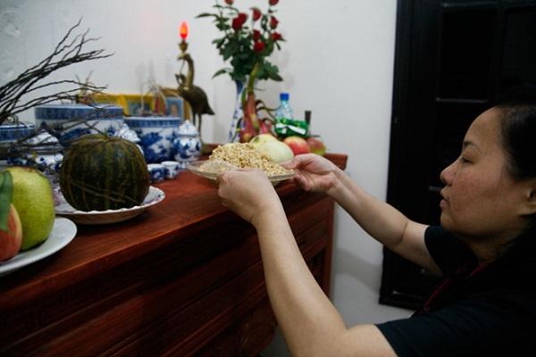 Cách cúng tết Đoan Ngọ: Lễ vật, văn khấn, thời gian-3