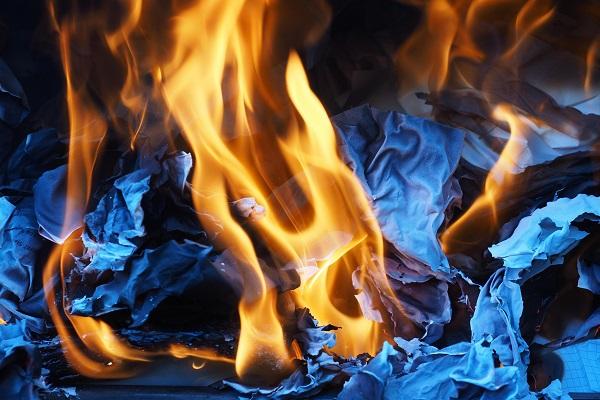 Cách đốt phong long (đốt vía) xả xui kích may mắn, tài lộc-1