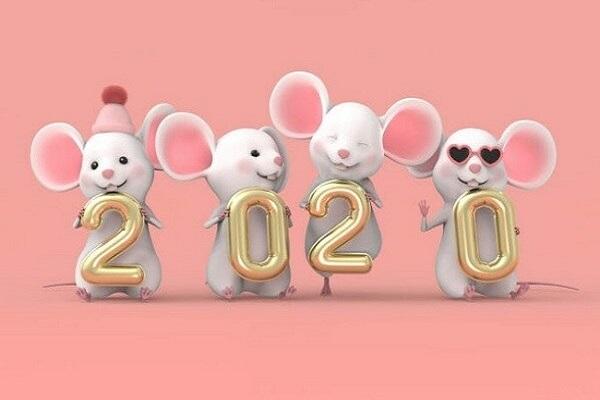 Năm Canh Tý 2020 hợp màu gì cho 12 con giáp-2