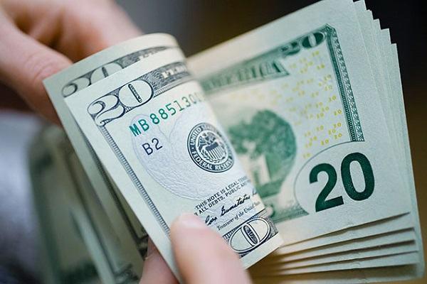 Nằm mơ thấy tiền đô là điềm báo gì? Đánh số mấy? - NgayAm.com