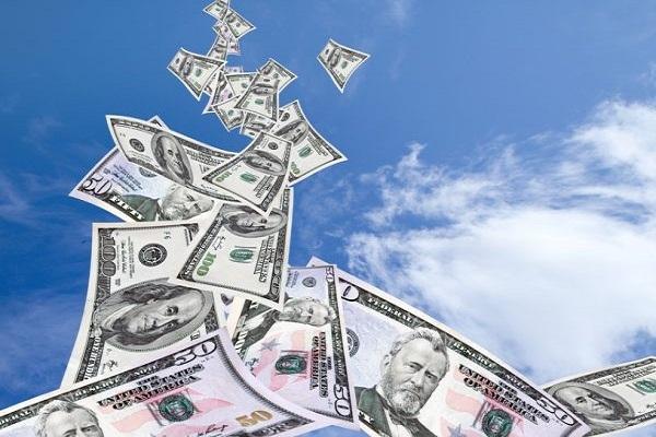 Nằm mơ thấy tiền đô là điềm báo gì? Đánh số mấy?-2