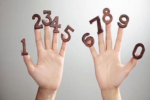 Ý nghĩa các con số phong thủy từ 0 - 9 là gì? 848118119