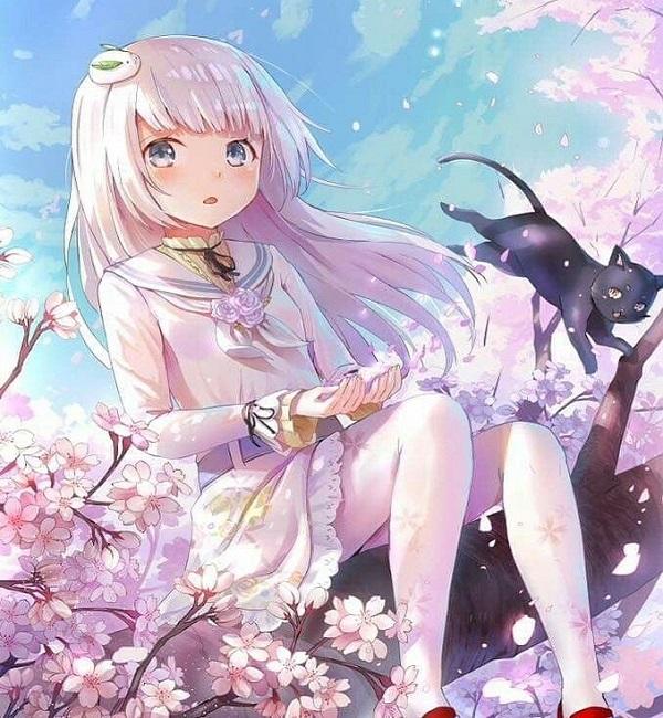 Anime 12 cung hoàng đạo đẹp, dễ thương-21