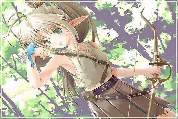 Anime 12 cung hoàng đạo đẹp, dễ thương-25