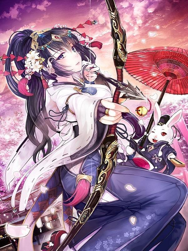 Anime 12 cung hoàng đạo đẹp, dễ thương-26