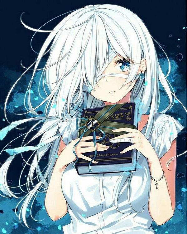 Anime 12 cung hoàng đạo đẹp, dễ thương-30