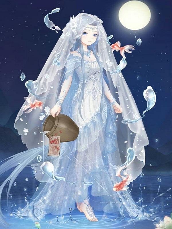 Anime 12 cung hoàng đạo đẹp, dễ thương-33