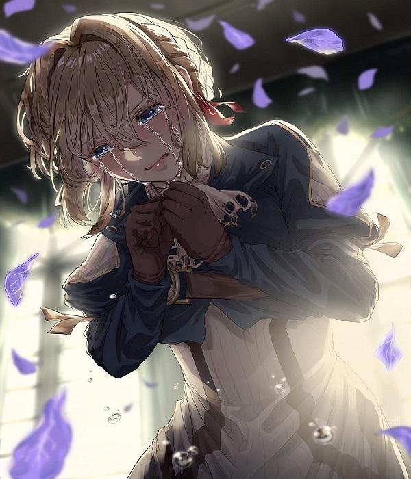 Anime 12 cung hoàng đạo đẹp, dễ thương-22
