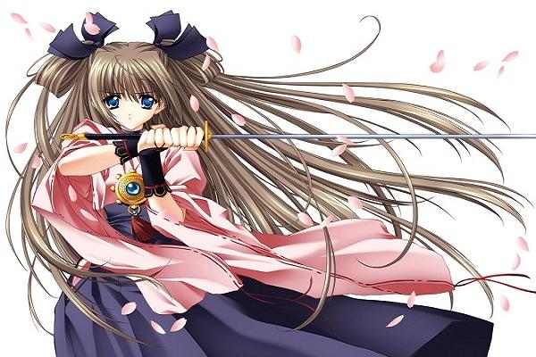 Anime 12 cung hoàng đạo đẹp, dễ thương-1