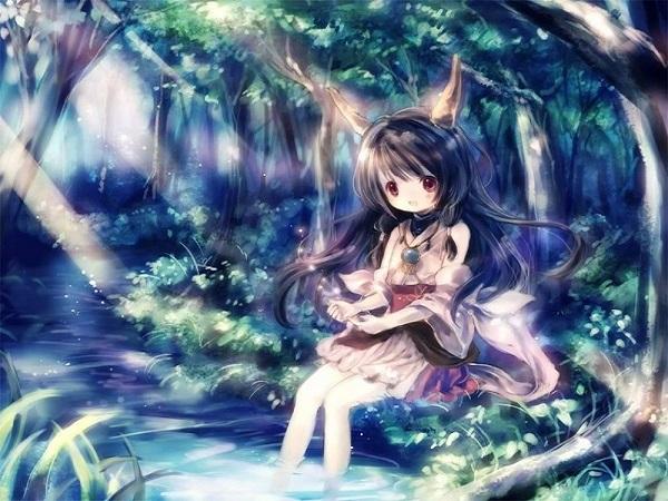 Anime 12 cung hoàng đạo đẹp, dễ thương-6