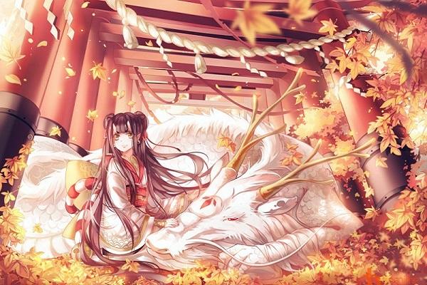 Anime 12 cung hoàng đạo đẹp, dễ thương-3