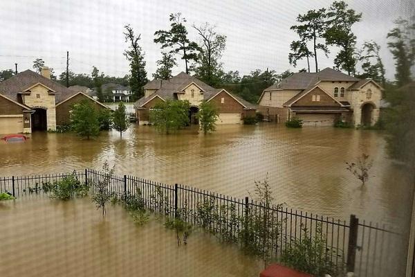Mơ thấy lũ lụt là điềm báo gì? Đánh đề bao nhiêu?-1