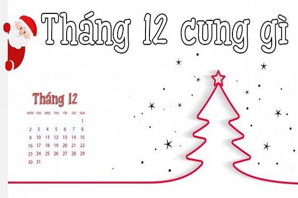 Tháng 12 cung gì? Vận mệnh người sinh tháng 12 ra sao?-3