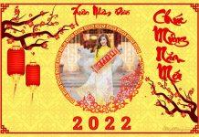 Xông nhà 2022 hợp tuổi Nhâm Thân 1992