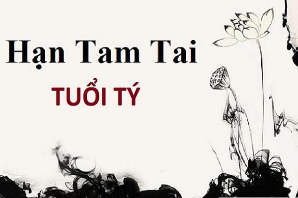 Tam Tai Tuổi Tý 1960, 1972, 1984, 1996, 2008, 2020
