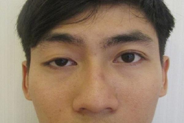 Đàn ông mắt to mắt nhỏ có ý nghĩa gì trong tướng số?-1