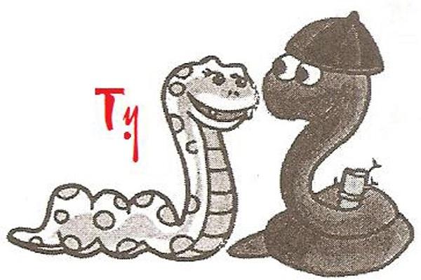 Tam Tai Tuổi Tỵ 1965, 1977, 1989, 2001, 2013