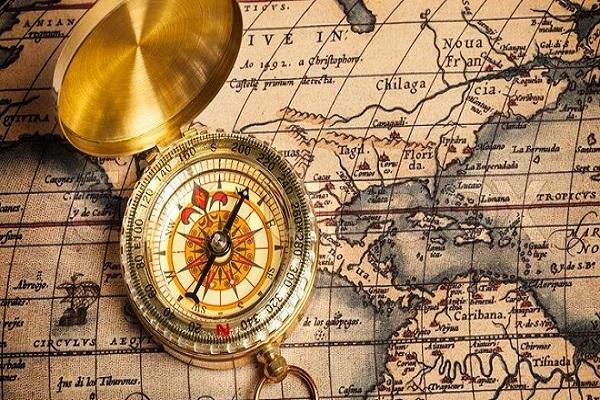 5 cách xác định hướng Đông Tây Nam Bắc chuẩn nhất-1