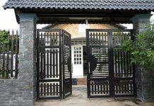 Hướng cổng nhà tuổi Canh Ngọ