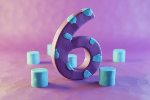 Ý nghĩa sim tứ quý 6666 là gì? Mệnh nào dùng sim tứ quý 6-1